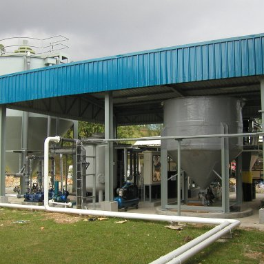 Tubewell Water Treatment